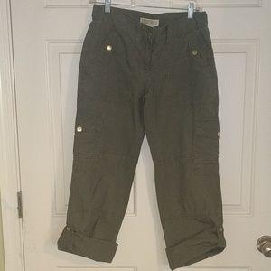 Michael Kors Cargo Pants